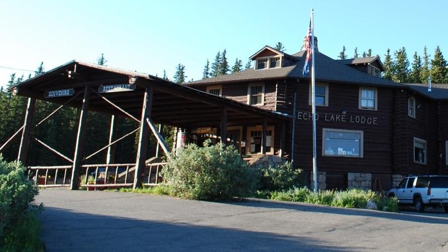 Echo Lake Lodge