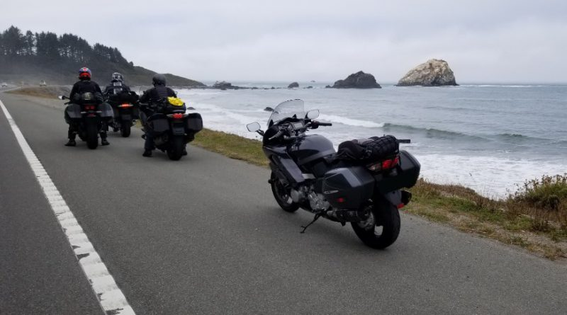 Two Day Tour on California Highway 1